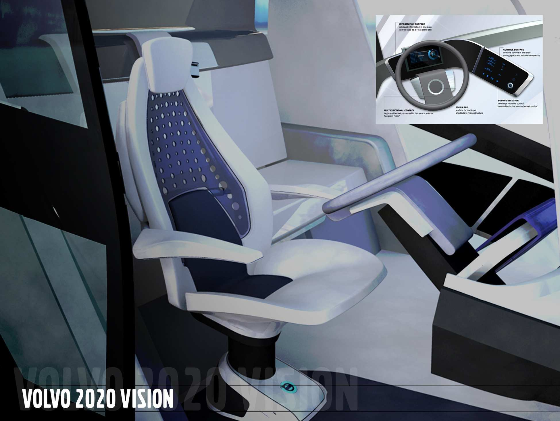 21 The Volvo Truck 2020 Interior Prices for Volvo Truck 2020 Interior