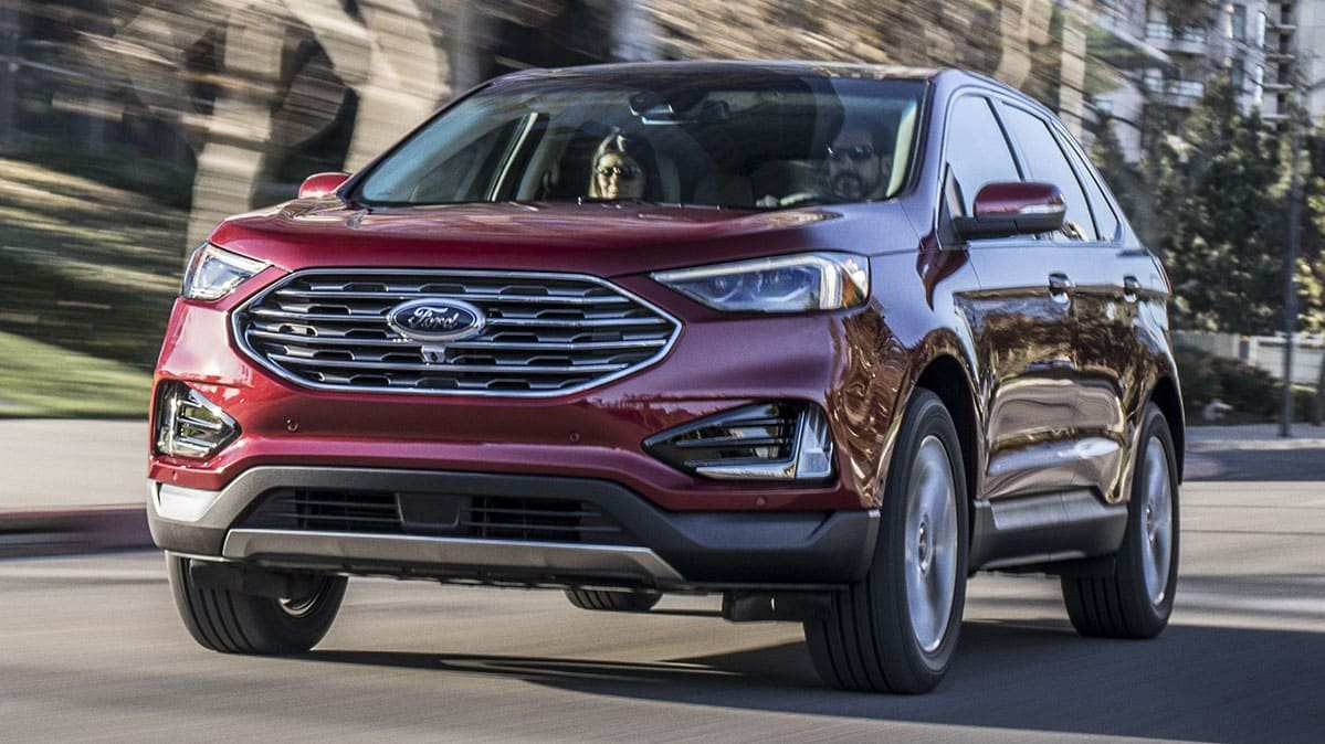 22 All New Ford Cars 2020 Configurations with Ford Cars 2020