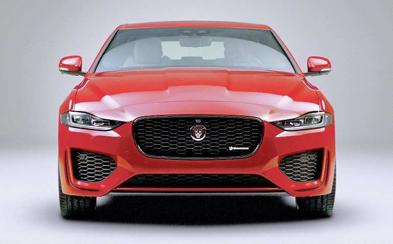 22 All New Jaguar Xe May 2020 New Concept by Jaguar Xe May 2020