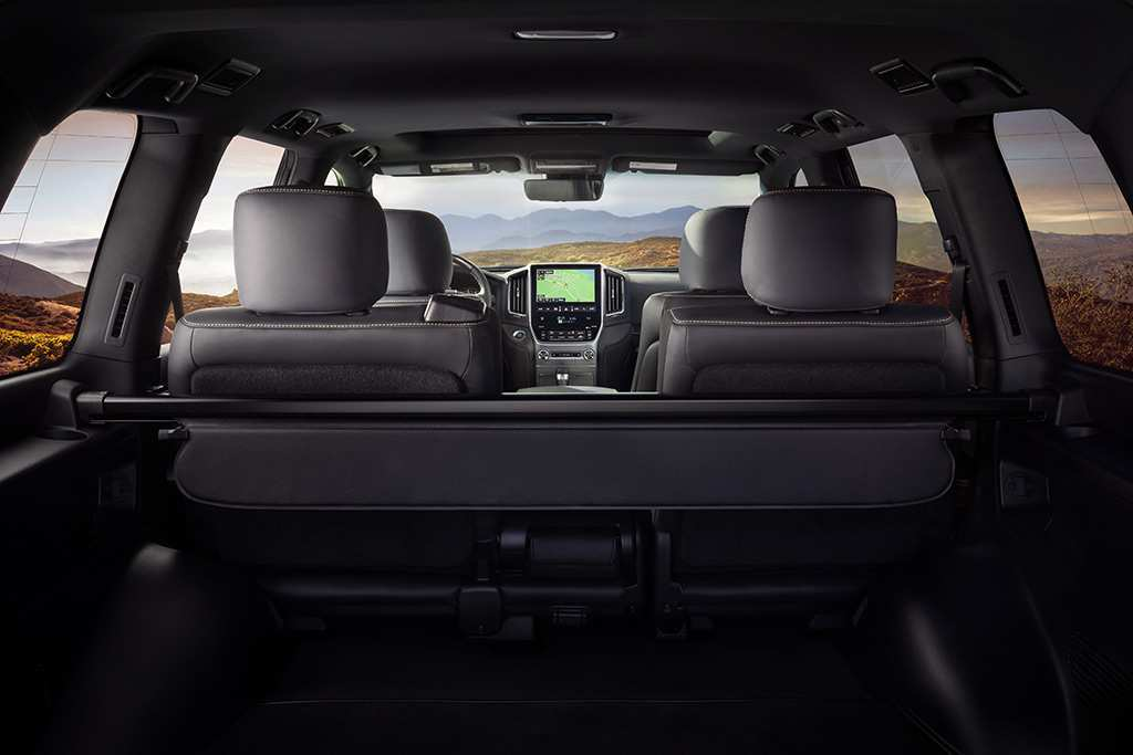 22 All New Toyota Land Cruiser 2020 Price Photos for Toyota Land Cruiser 2020 Price