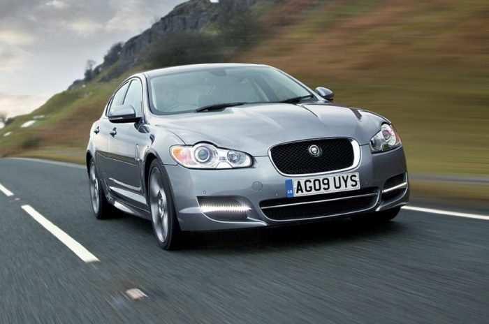 22 Best Review 2020 Jaguar Xf Release Date Specs by 2020 Jaguar Xf Release Date