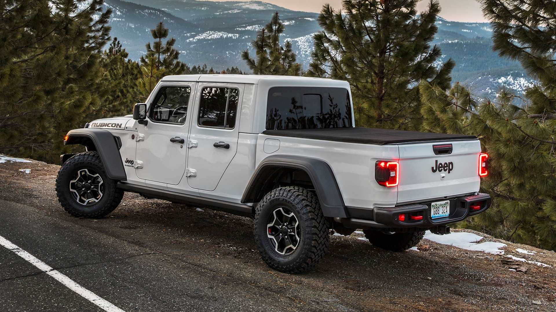 22 Best Review 2020 Jeep Gladiator Video Ratings with 2020 Jeep Gladiator Video
