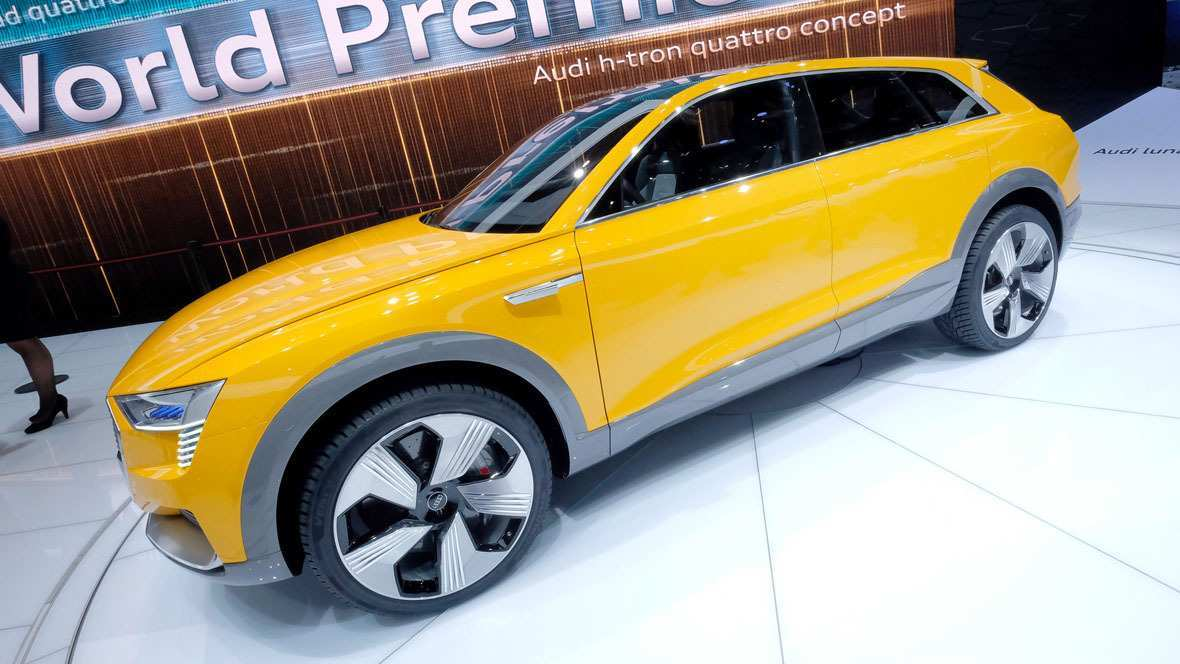 22 Best Review Audi Brennstoffzelle 2020 Release Date with Audi Brennstoffzelle 2020