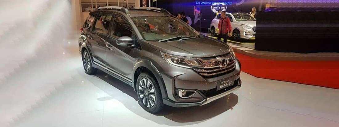 22 Best Review Honda Brv Facelift 2020 Performance for Honda Brv Facelift 2020