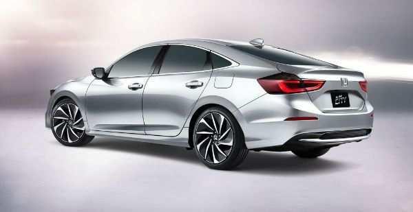 22 Best Review Honda Civic 2020 Concept Interior by Honda Civic 2020 Concept
