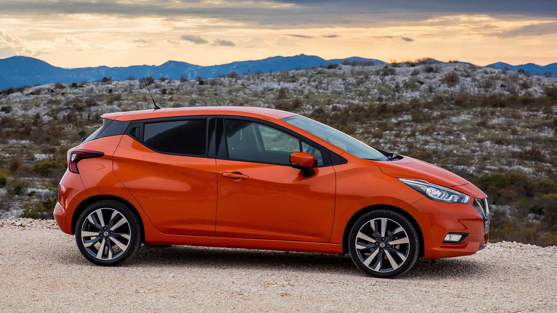 22 Best Review Nissan March 2020 Brasil Concept for Nissan March 2020 Brasil