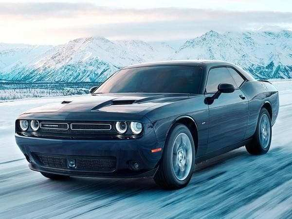 22 Concept of 2020 Dodge Challenger Awd Specs and Review with 2020 Dodge Challenger Awd