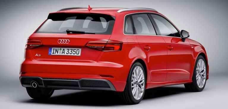 22 Concept of Audi A3 Hatchback 2020 History with Audi A3 Hatchback 2020