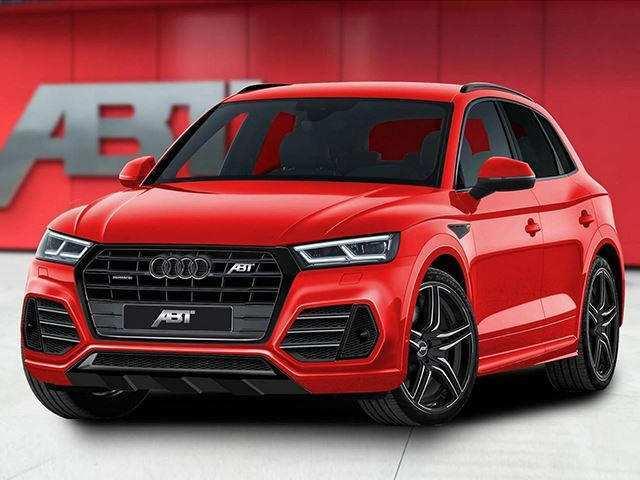 22 Concept of Audi Sq5 2020 Specs for Audi Sq5 2020