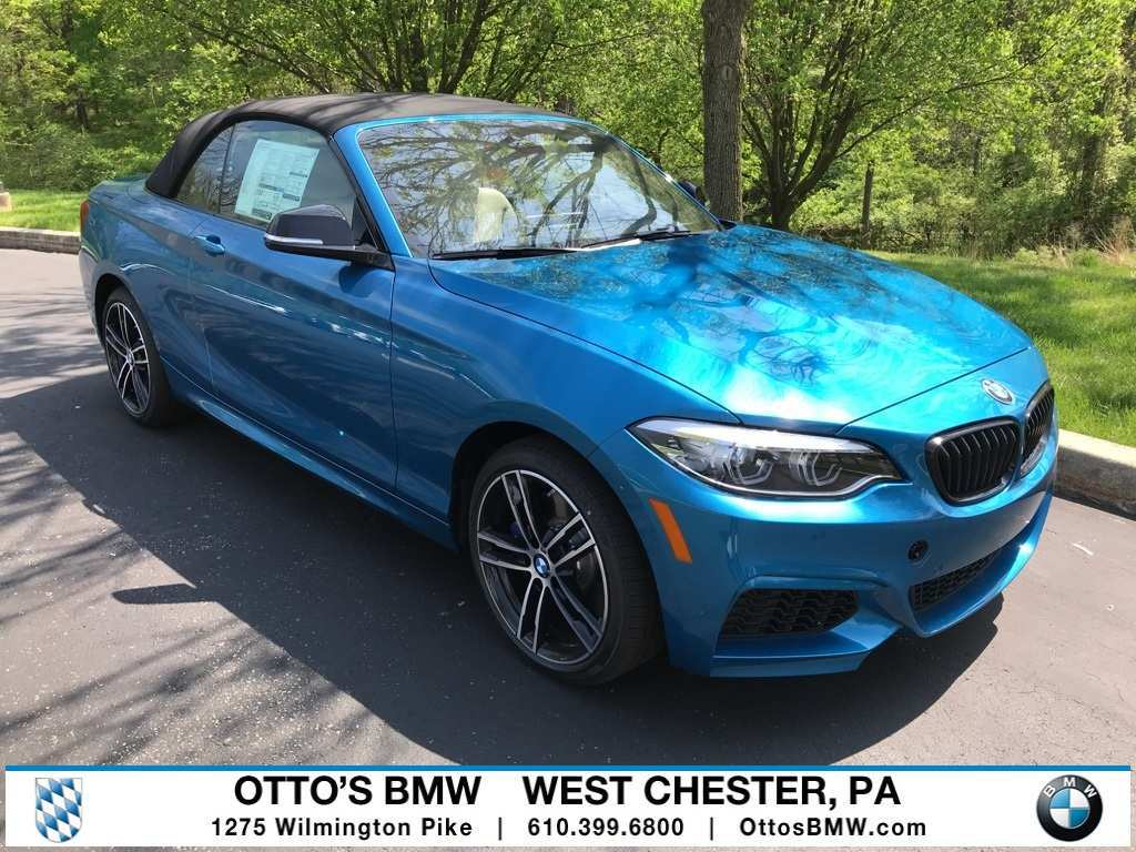 22 Concept of BMW M240I 2020 New Concept by BMW M240I 2020
