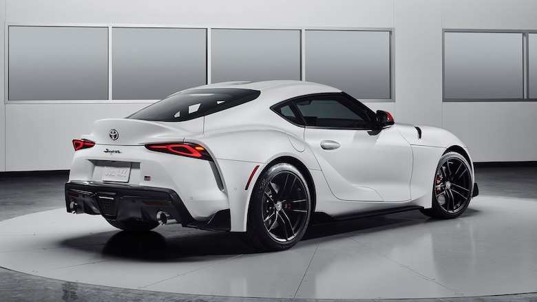 22 Concept of Cost Of 2020 Toyota Supra Spy Shoot by Cost Of 2020 Toyota Supra