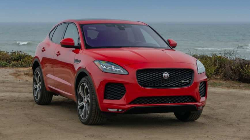 22 Concept of Jaguar E Pace Ibrida 2020 Performance for Jaguar E Pace Ibrida 2020