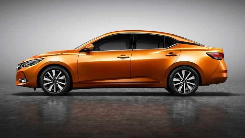22 Concept of Nissan Sentra 2020 Release Date Release by Nissan Sentra 2020 Release Date