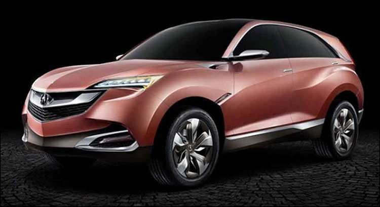 22 Gallery of Acura New Models 2020 Specs by Acura New Models 2020