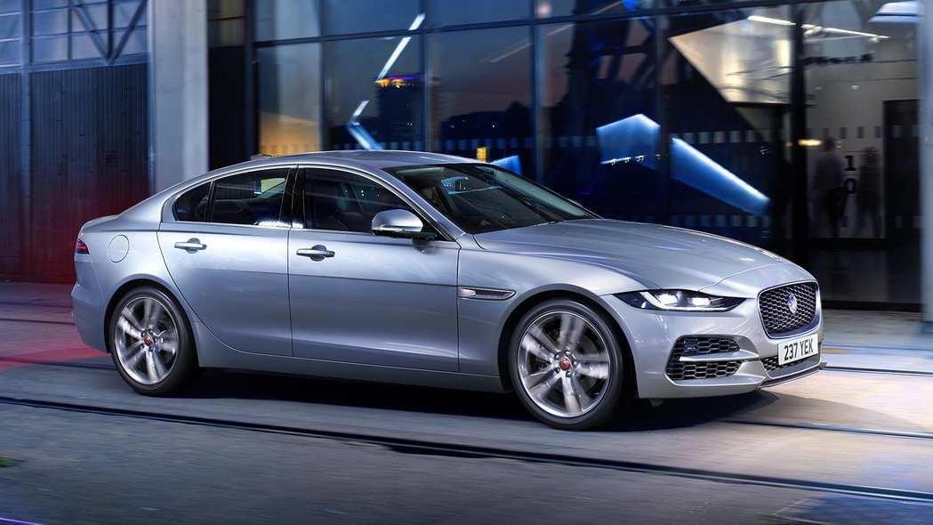 22 Gallery of Jaguar Sedan 2020 Redesign with Jaguar Sedan 2020