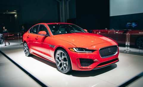 22 Gallery of Jaguar Xe May 2020 History with Jaguar Xe May 2020