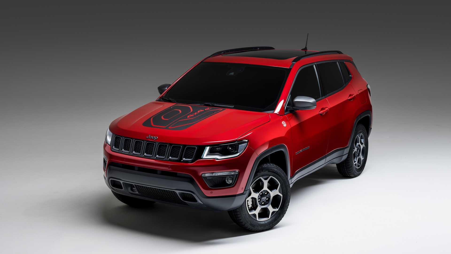 22 Gallery of Jeep Compass 2020 Quando Chega Wallpaper by Jeep Compass 2020 Quando Chega