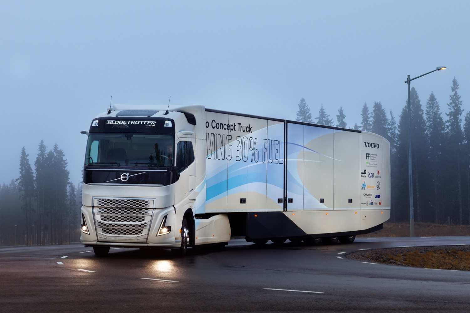 22 Gallery of New Volvo Truck 2020 Specs and Review for New Volvo Truck 2020