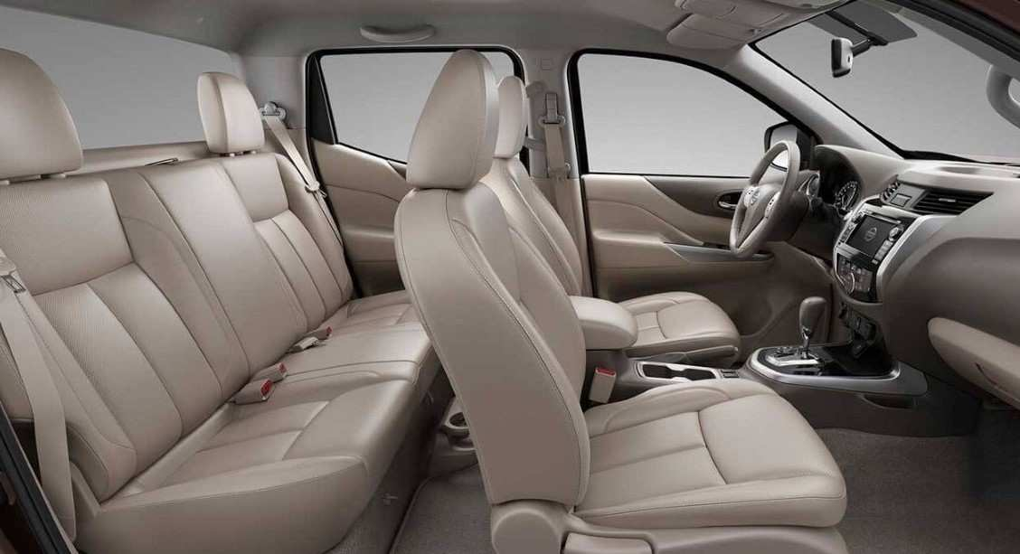 22 Gallery of Nissan Frontier 2020 Interior Images for Nissan Frontier 2020 Interior