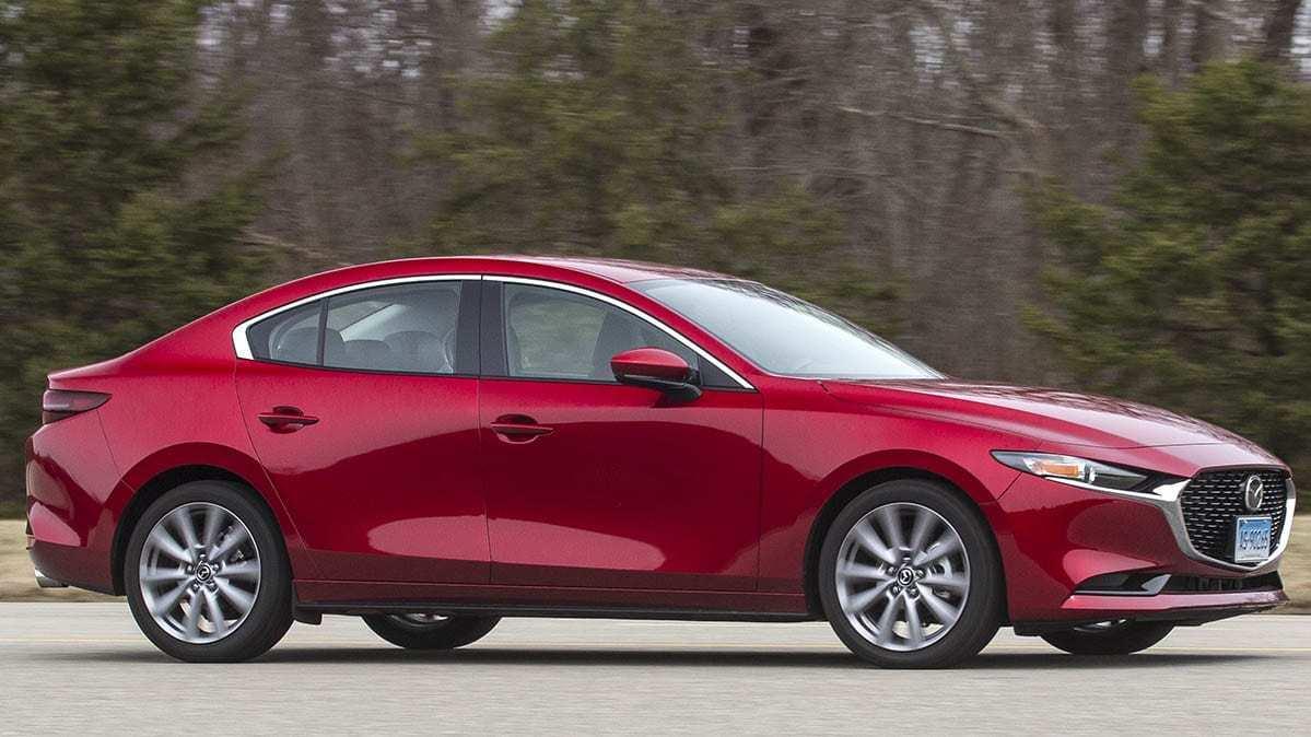 22 Great Corolla 2020 Vs Mazda 3 Redesign by Corolla 2020 Vs Mazda 3