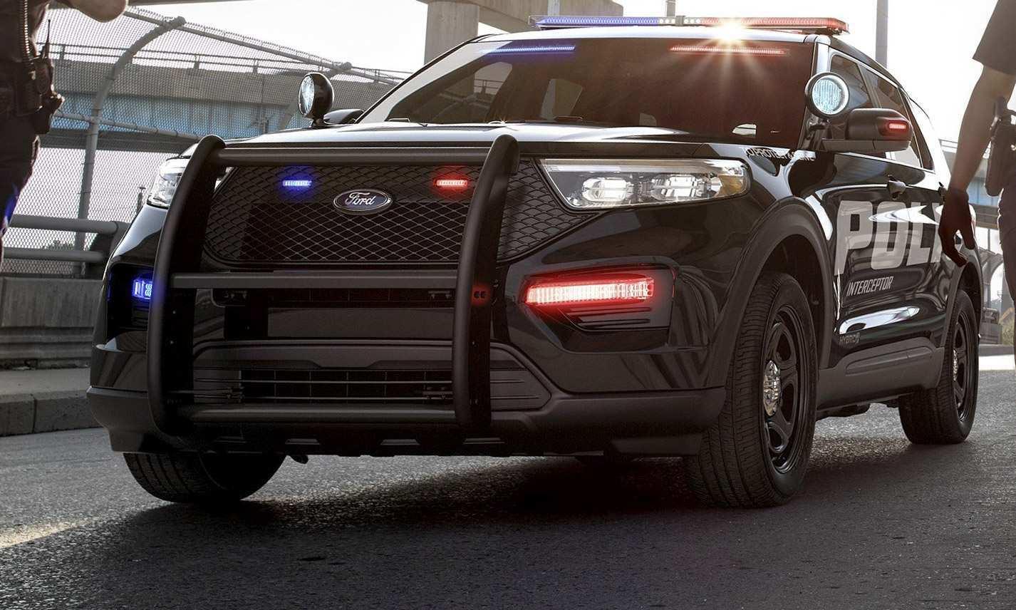 22 Great Ford Interceptor 2020 Concept for Ford Interceptor 2020