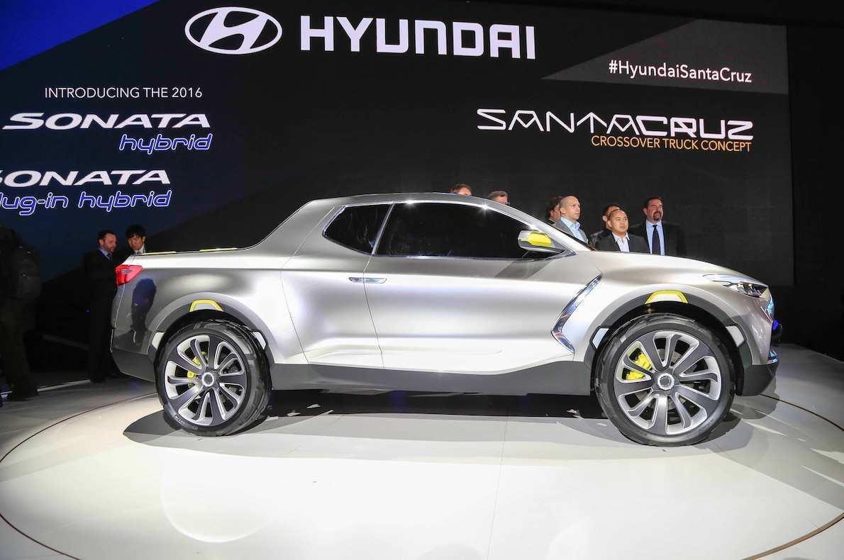 22 Great Hyundai Pickup 2020 Research New by Hyundai Pickup 2020