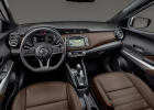 22 Great Nissan Kicks 2020 Interior Exterior and Interior for Nissan Kicks 2020 Interior