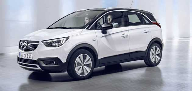 22 Great Opel Crossland X 2020 Performance and New Engine for Opel Crossland X 2020