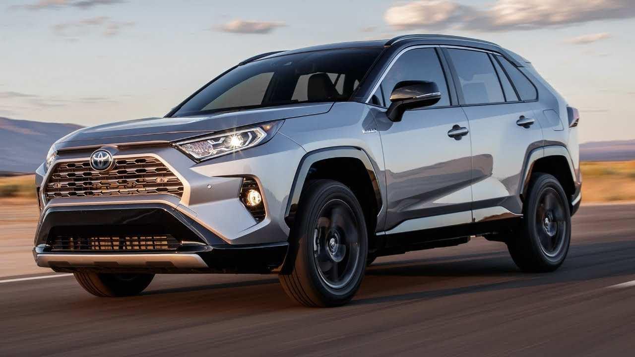 22 Great Toyota Rav4 2020 Model Price and Review for Toyota Rav4 2020 Model