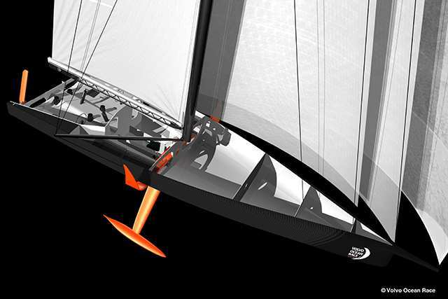 22 Great Volvo Ocean Race 2020 Redesign and Concept with Volvo Ocean Race 2020