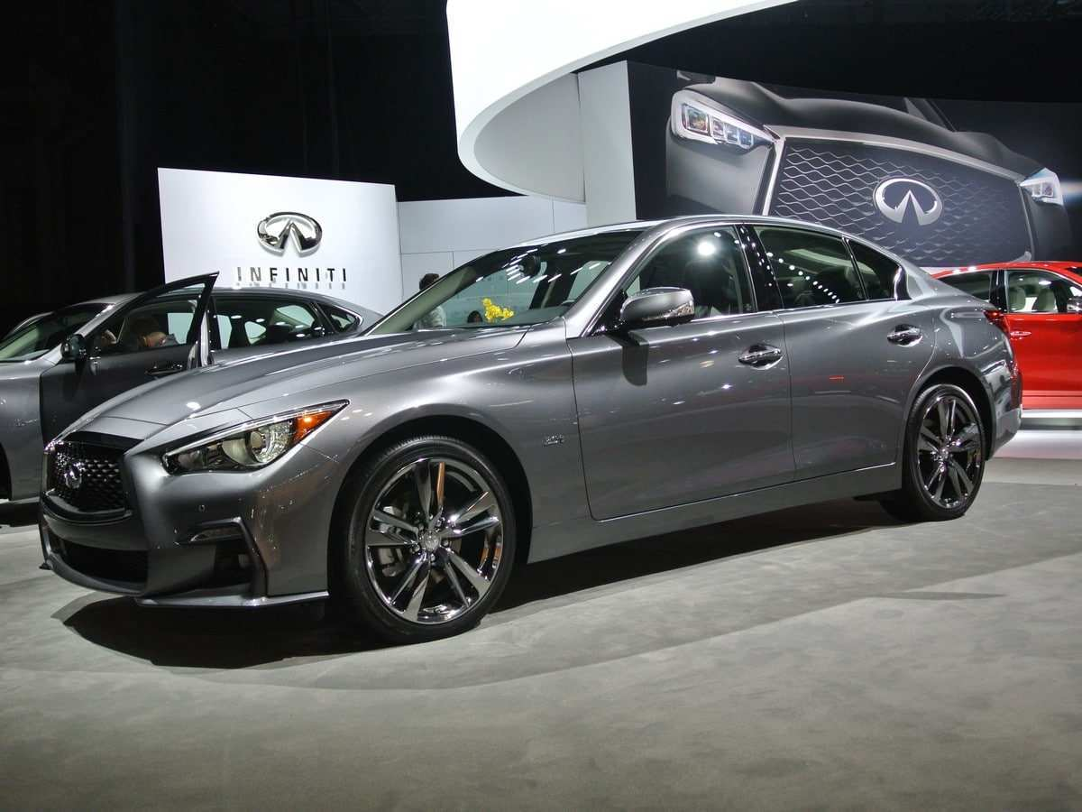 22 New 2020 Infiniti Q50 Price Ratings by 2020 Infiniti Q50 Price