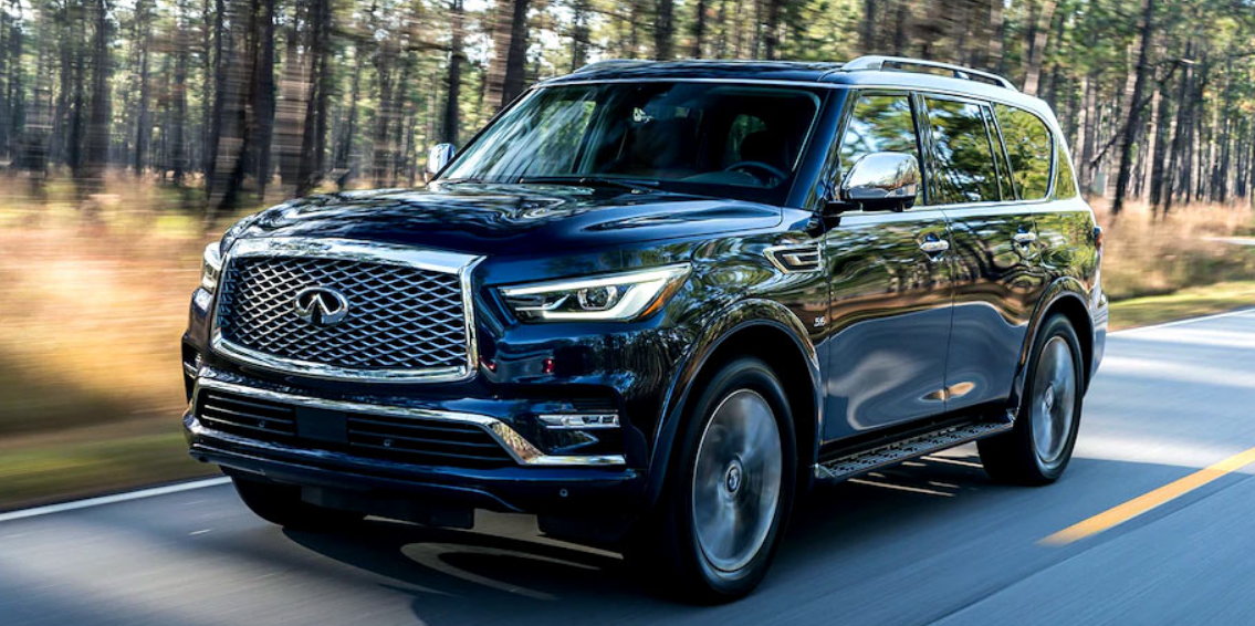 22 New 2020 Infiniti Qx80 Concept Ratings with 2020 Infiniti Qx80 Concept