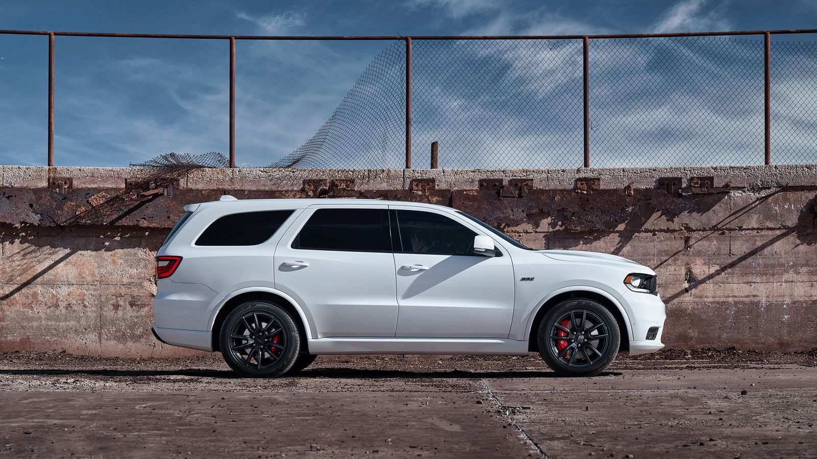 22 New Dodge Full Size Suv 2020 Redesign and Concept by Dodge Full Size Suv 2020