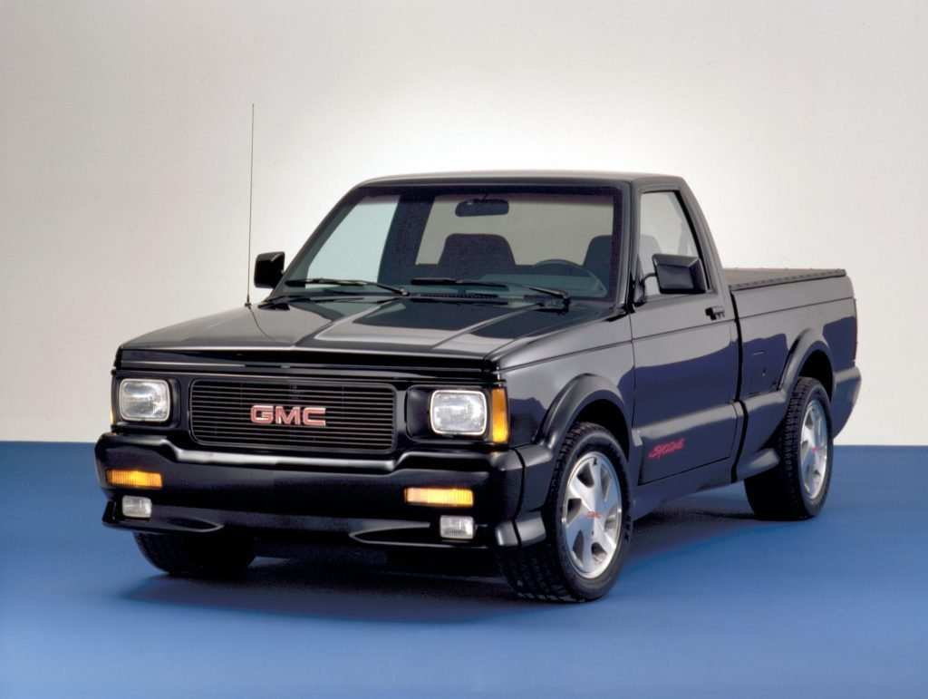 22 New Gmc Syclone 2020 Release Date for Gmc Syclone 2020