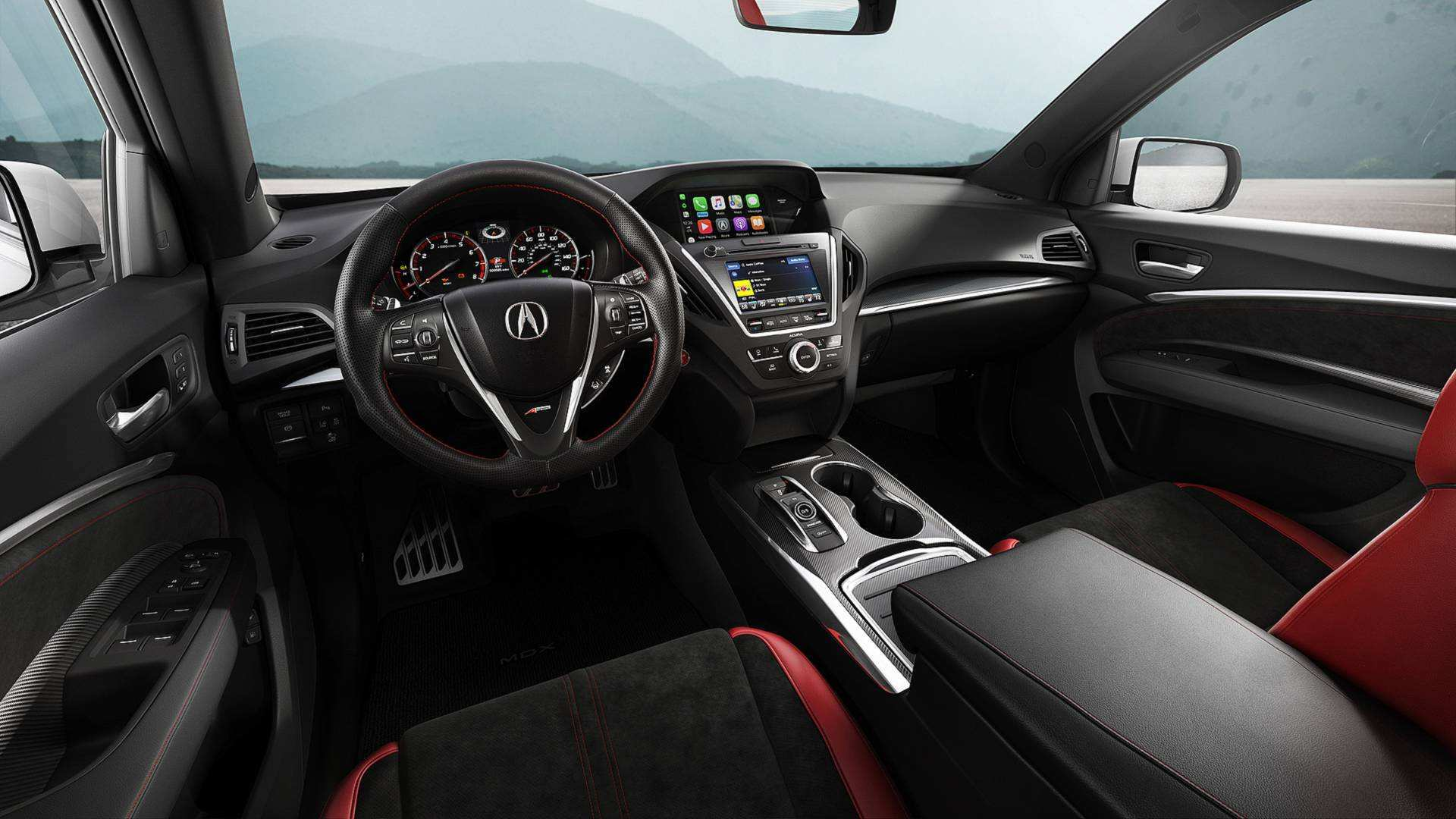 22 The 2020 Acura Mdx Interior Images by 2020 Acura Mdx Interior
