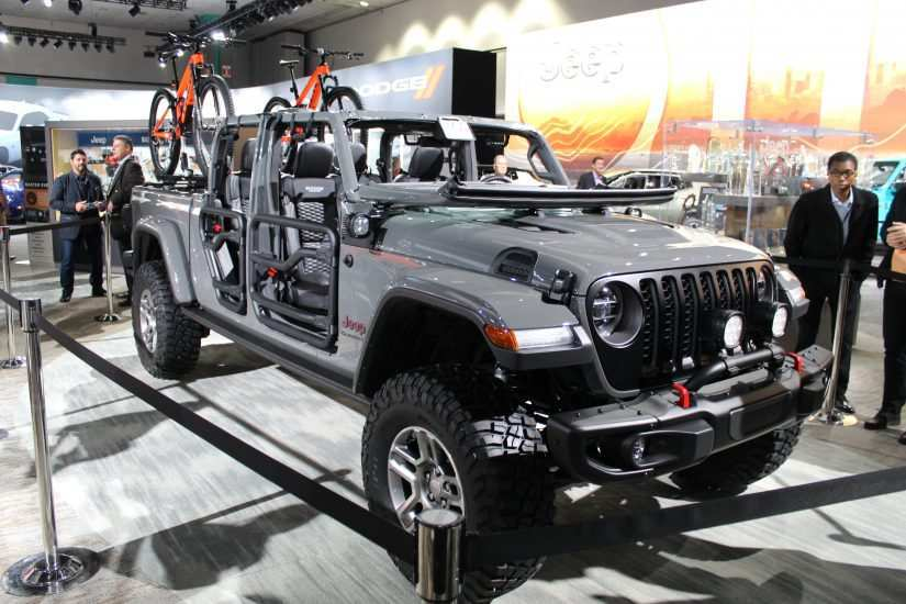 22 The 2020 Jeep Gladiator Accessories Speed Test with 2020 Jeep Gladiator Accessories