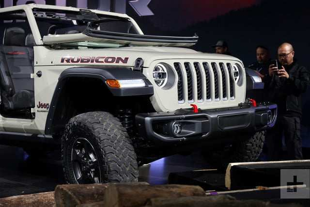22 The 2020 Jeep Lineup Specs and Review by 2020 Jeep Lineup