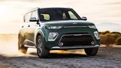 22 The 2020 Kia Soul X First Drive for 2020 Kia Soul X