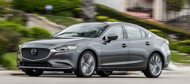 22 The 2020 Mazda 6 All Wheel Drive Specs for 2020 Mazda 6 All Wheel Drive