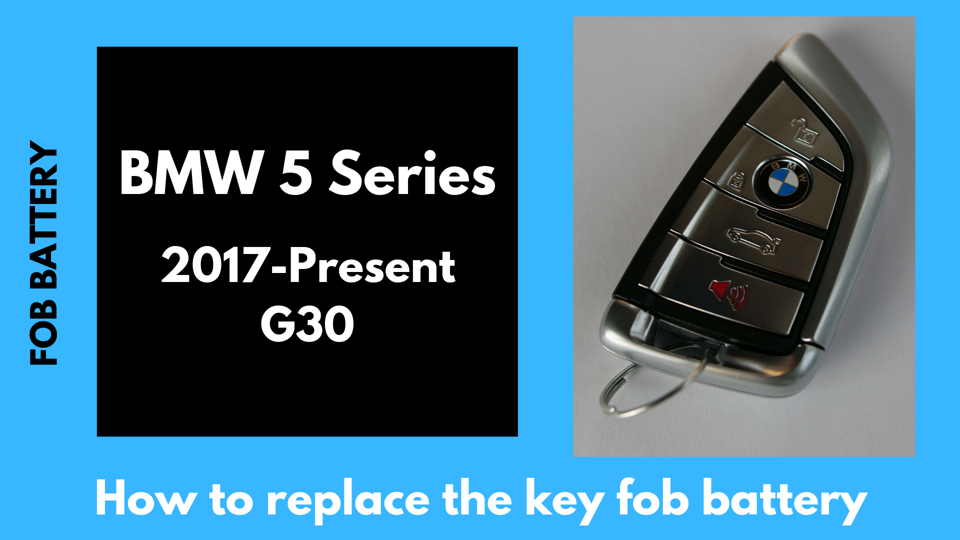 22 The BMW Key Fob Battery 2020 Concept by BMW Key Fob Battery 2020