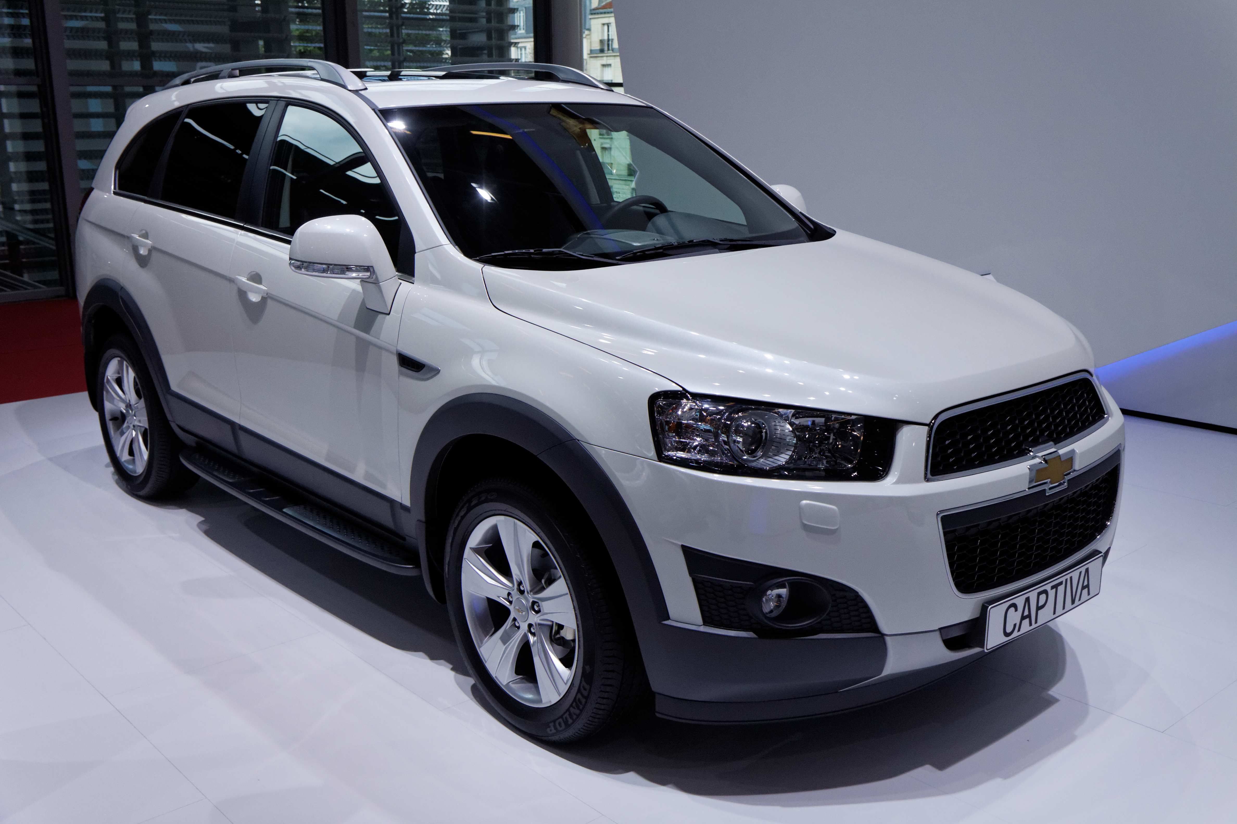 22 The Chevrolet Captiva 2020 Ficha Tecnica Exterior with Chevrolet Captiva 2020 Ficha Tecnica