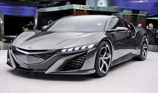22 The Honda Acura 2020 New Concept for Honda Acura 2020