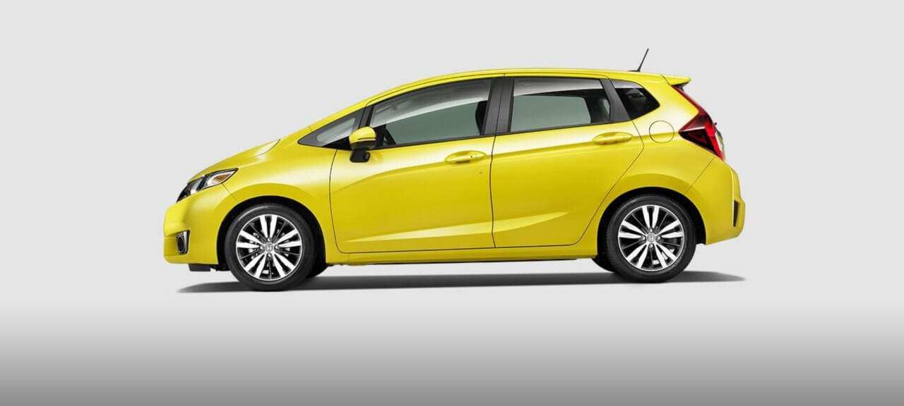 22 The Honda Fit 2020 Turbo Price and Review for Honda Fit 2020 Turbo