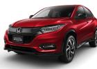 22 The Honda Hrv New Model 2020 Concept with Honda Hrv New Model 2020