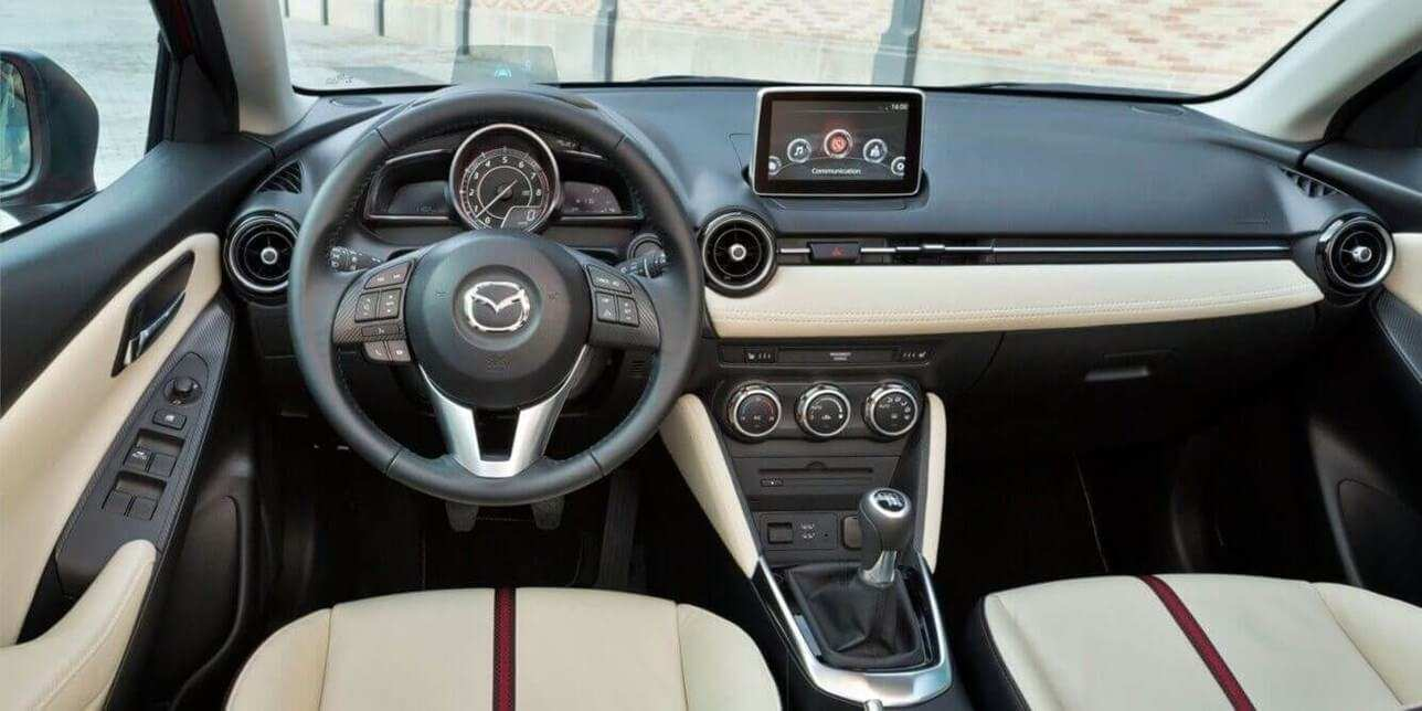 22 The Mazda 2 Hatchback 2020 Speed Test with Mazda 2 Hatchback 2020