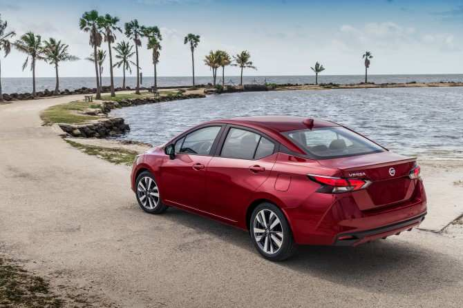 22 The Nissan Usa 2020 New Review for Nissan Usa 2020