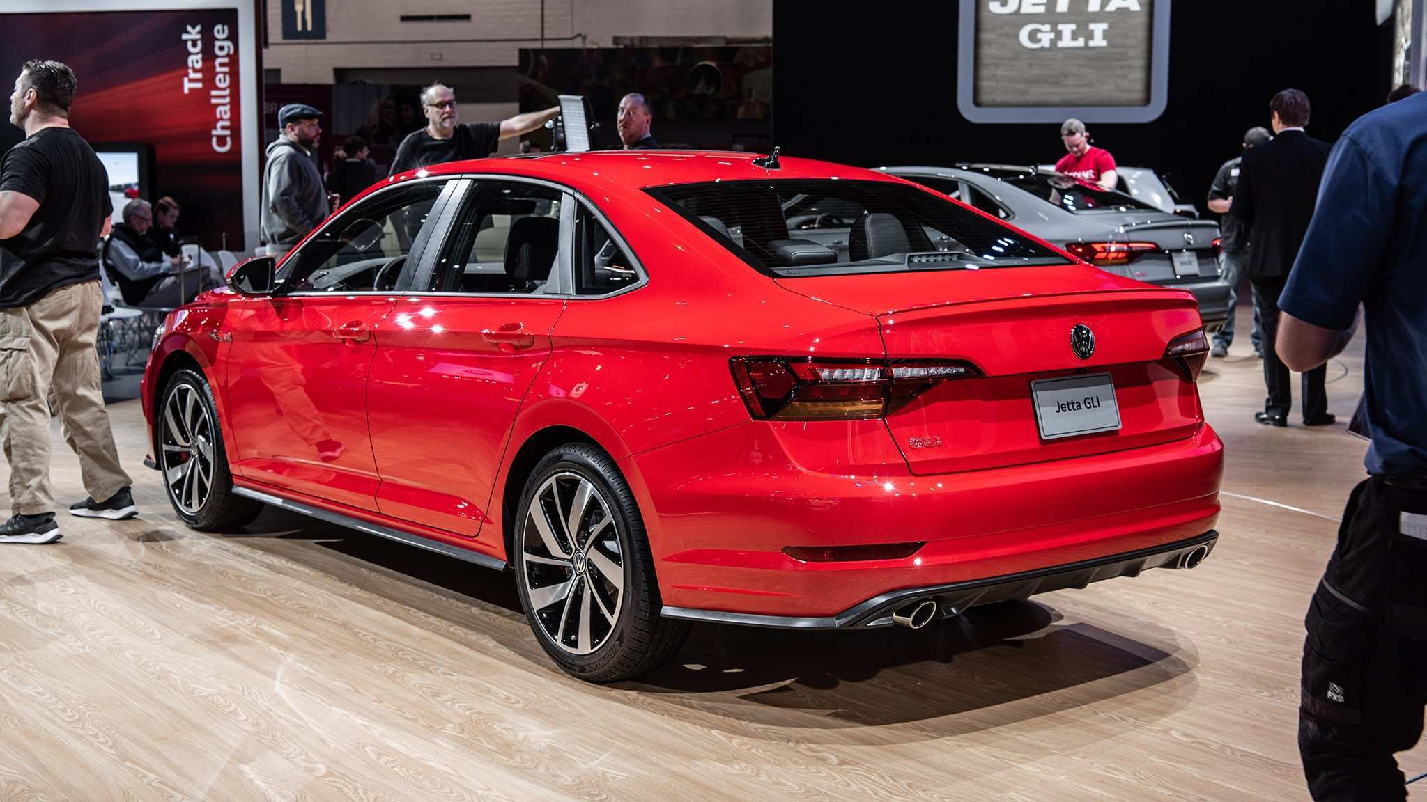 22 The Volkswagen Gli 2020 Release Date with Volkswagen Gli 2020