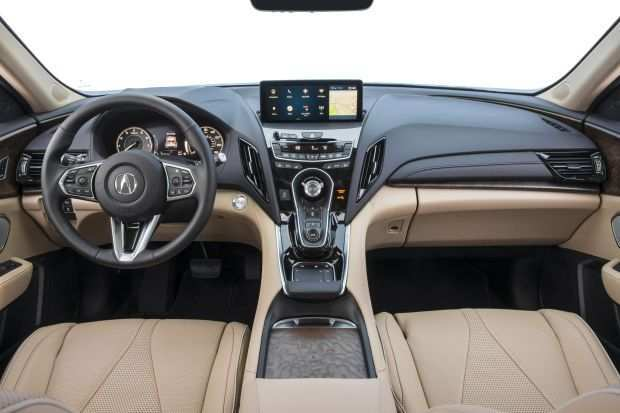 23 All New 2020 Acura Rdx Changes Redesign with 2020 Acura Rdx Changes