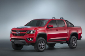 23 All New 2020 Chevrolet Colorado Release Date Model for 2020 Chevrolet Colorado Release Date