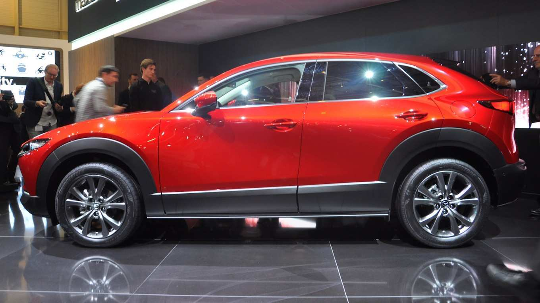 23 All New 2020 Mazda Cx 30 Price Price with 2020 Mazda Cx 30 Price